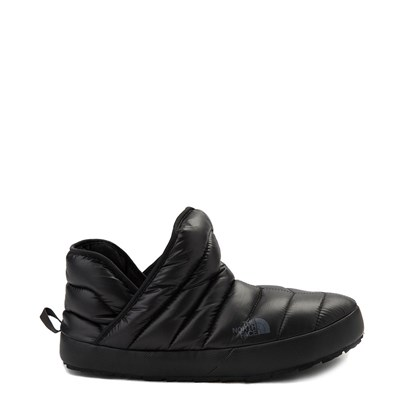 Main view of Mens The North Face ThermoBall™ Slipper Bootie - Black