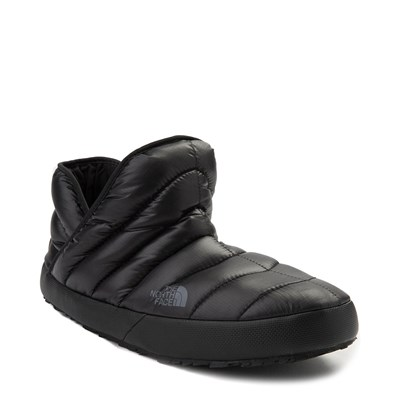 Alternate view of Mens The North Face ThermoBall™ Slipper Bootie - Black