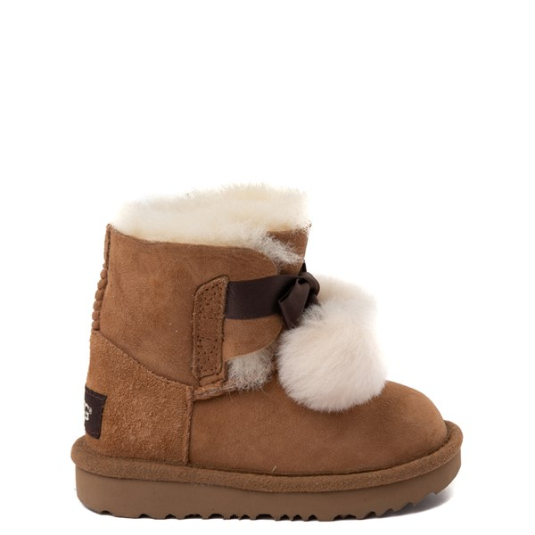 UGG® Gita Boot - Toddler / Little Kid - Chestnut