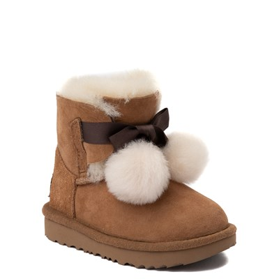 Alternate view of Toddler/Youth UGG® Gita Boot