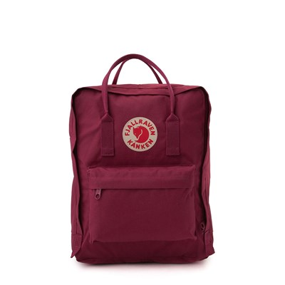 Main view of Fjallraven Kanken Backpack