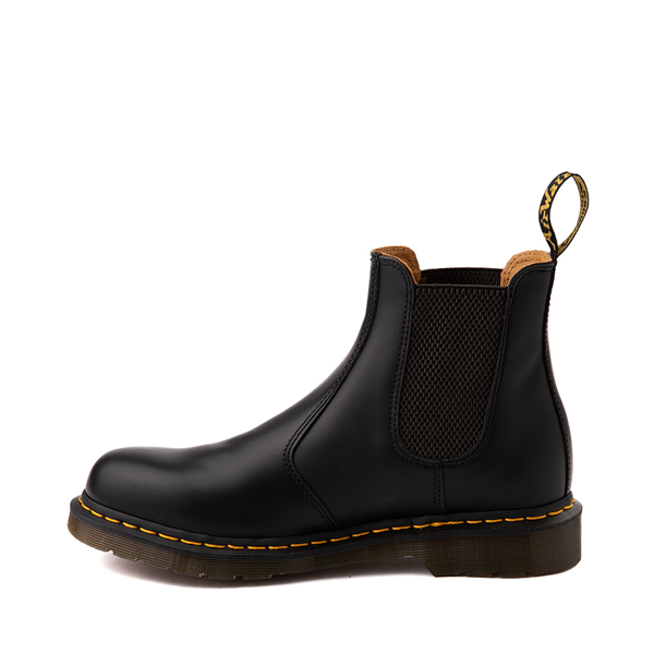 alternate view Dr. Martens 2976 Chelsea Boot - BlackALT1