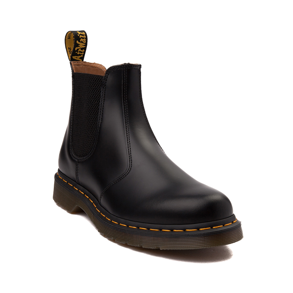alternate view Dr. Martens 2976 Chelsea Boot - BlackALT5