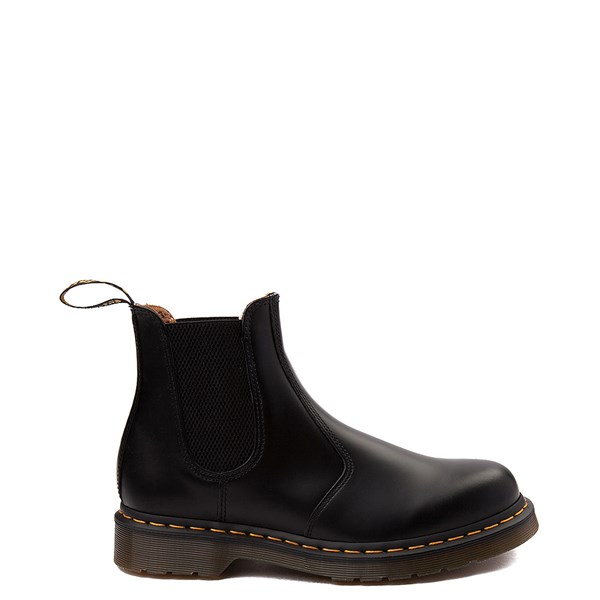 Mens Dr. Martens 2976 Chelsea Boot - Black
