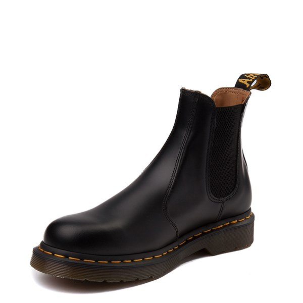 alternate view Dr. Martens 2976 Chelsea Boot - BlackALT3