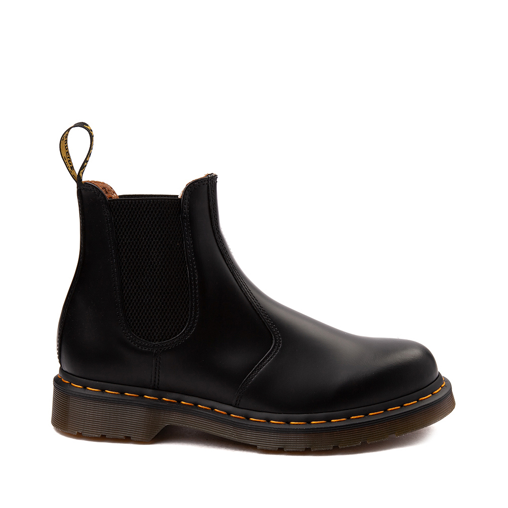 Dr. Martens 2976 Chelsea Boot - Black