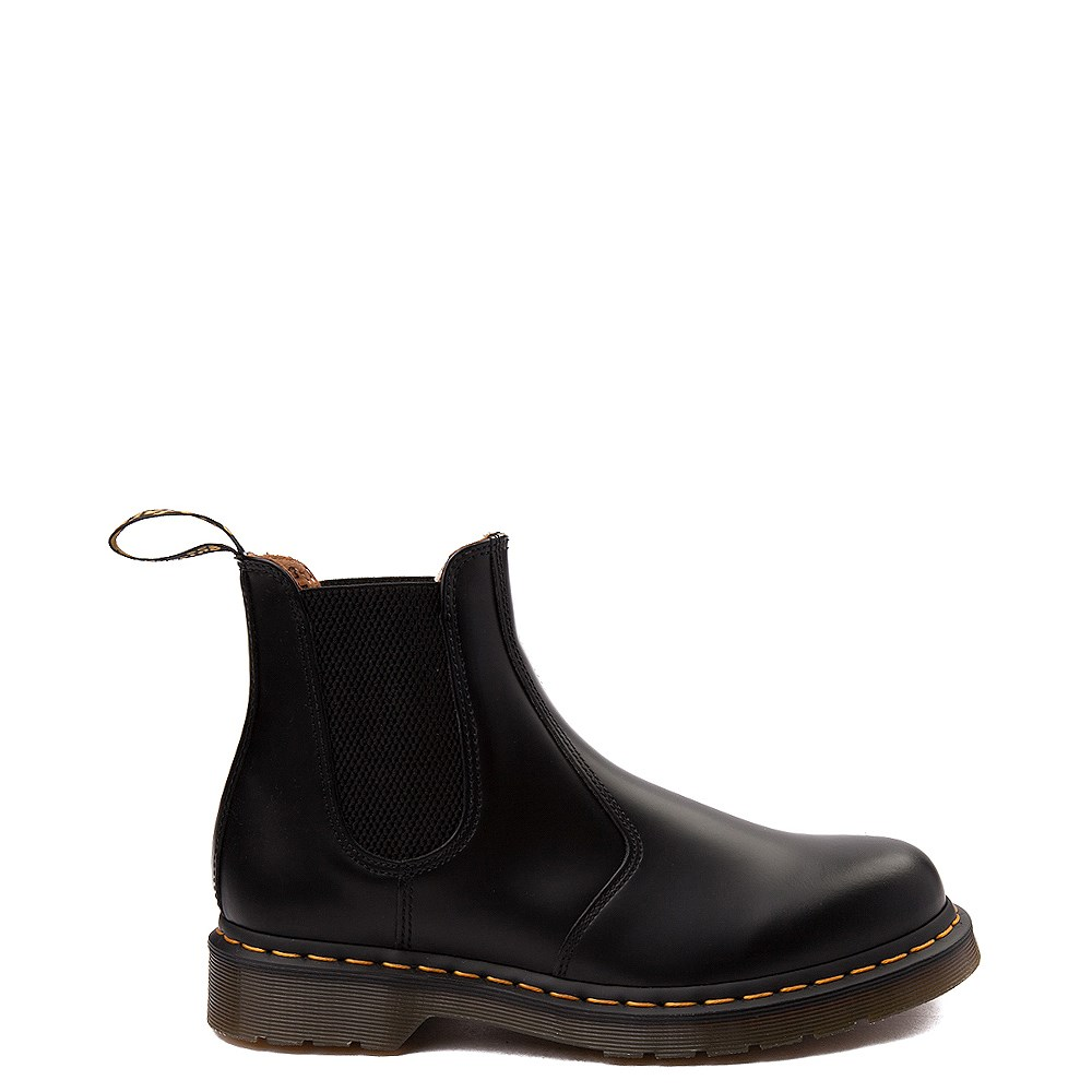 0f81186cd737d Mens Dr. Martens 2976 Chelsea Boot | Journeys
