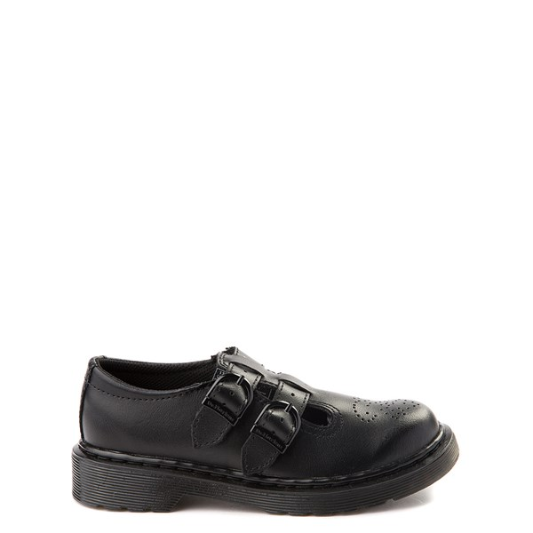 Dr. Martens 8065 Mary Jane Casual Shoe - Little Kid / Big Kid - Black