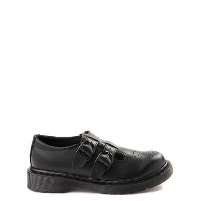 Main view of Dr. Martens 8065 Mary Jane Casual Shoe - Little Kid / Big Kid - Black