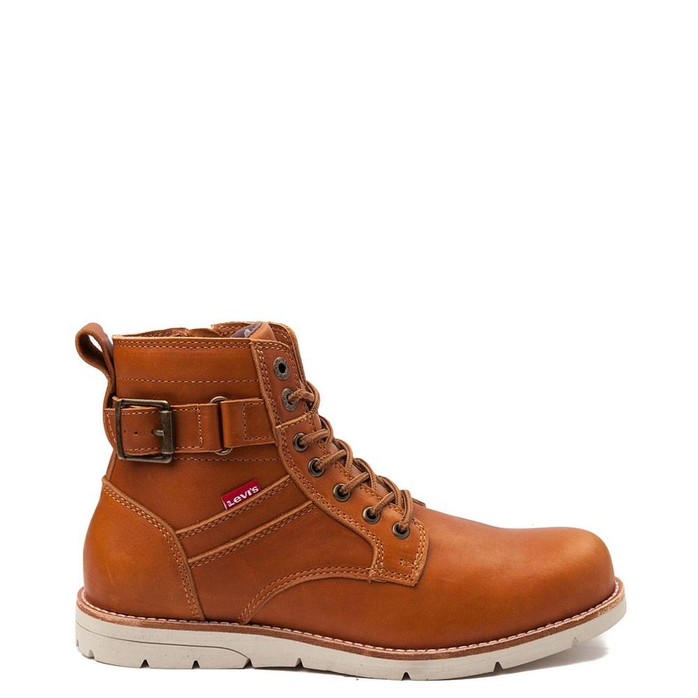 Mens Levi's Cobalt Boot