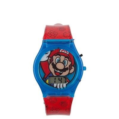 Main view of Mario Interchangeable Watch