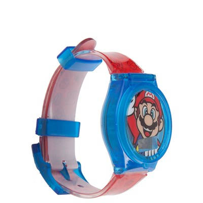 Alternate view of Mario Interchangeable Watch