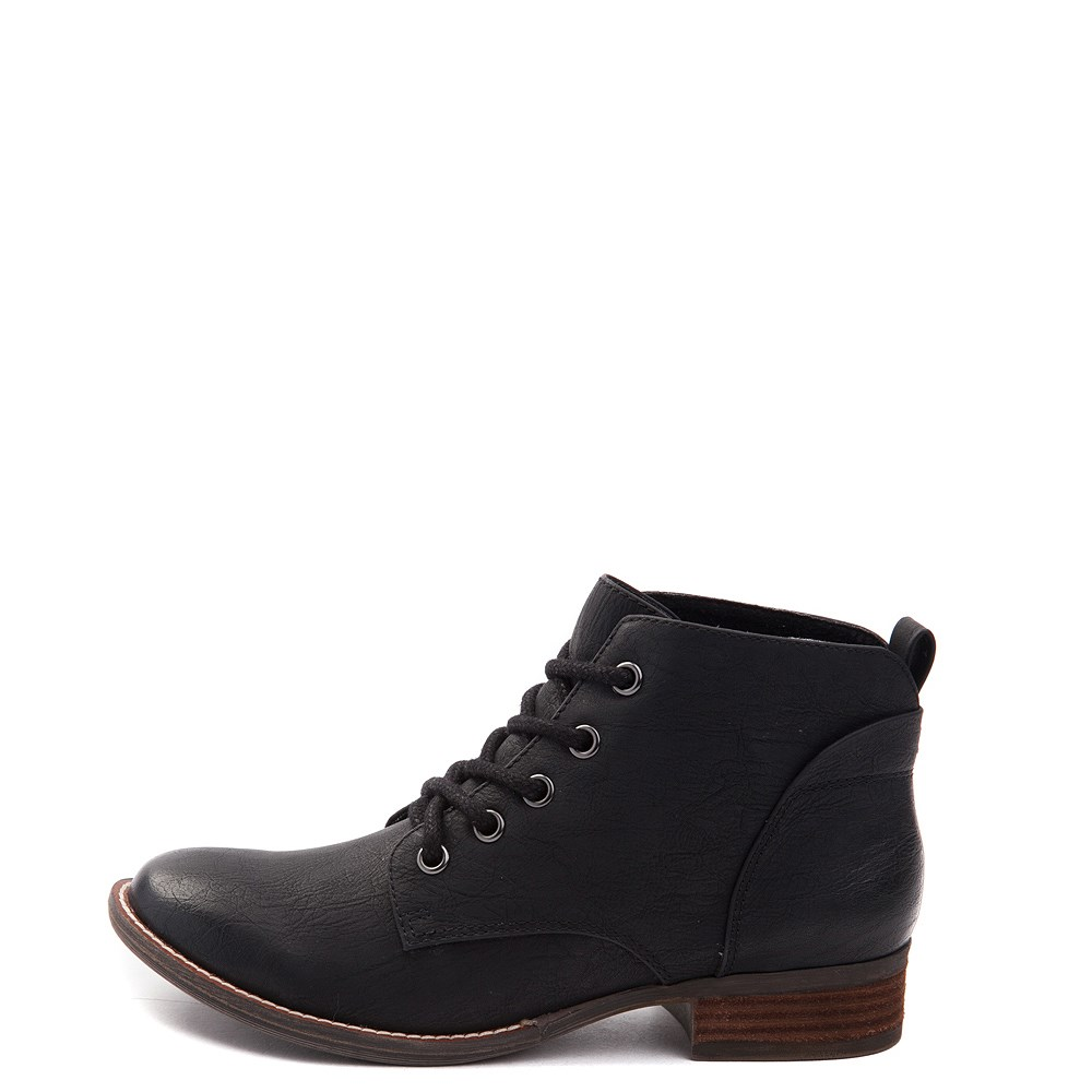 Womens Not Rated Maddian Ankle Boot