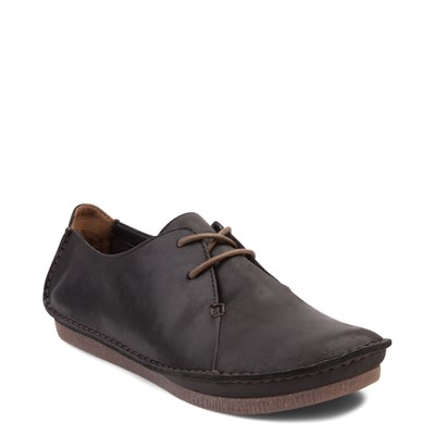 Alternate view of Womens Clarks Janey Mae Casual Shoe
