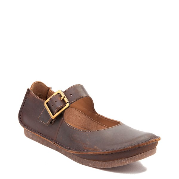 Alternate view of Womens Clarks Janey June Casual Shoe