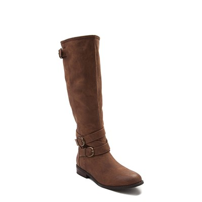 Alternate view of Womens Madden Girl Karmin Riding Boot