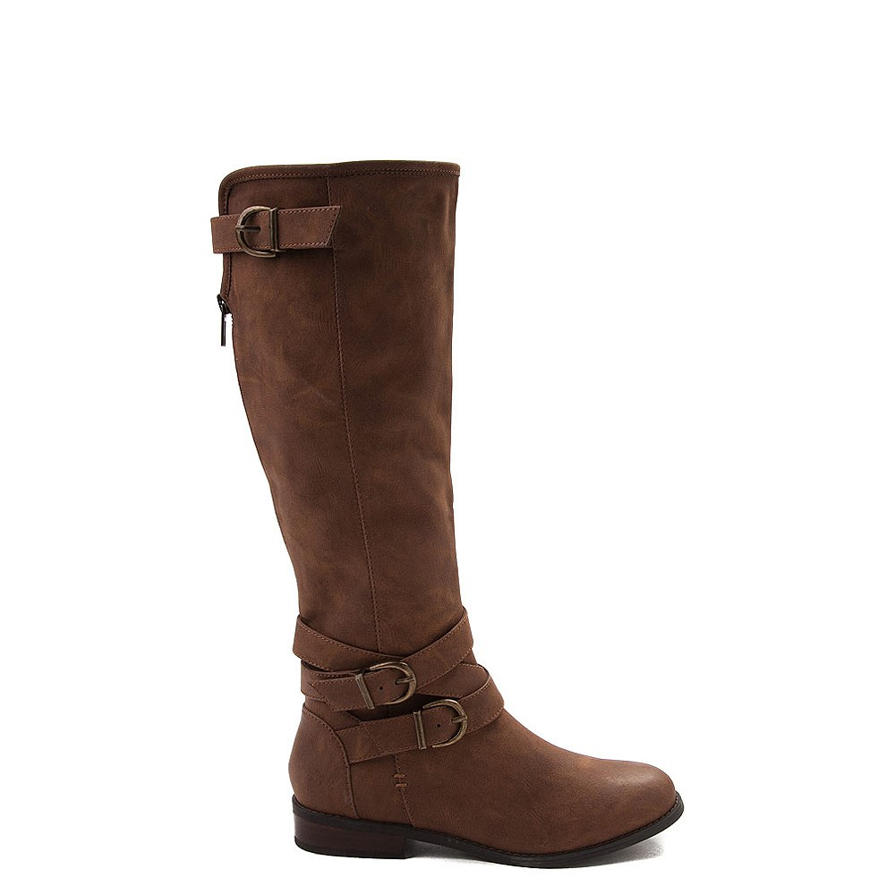 Womens Madden Girl Karmin Riding Boot