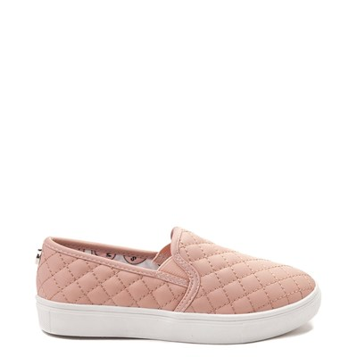 Main view of Steve Madden Ecentrcq Slip On Casual Shoe - Little Kid / Big Kid - Pink