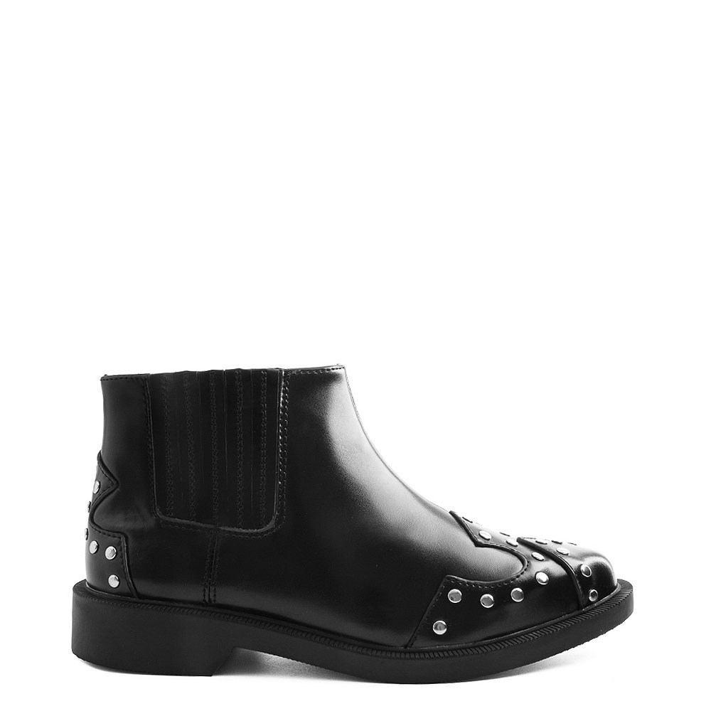 Womens T.U.K. Studded Jam Boot