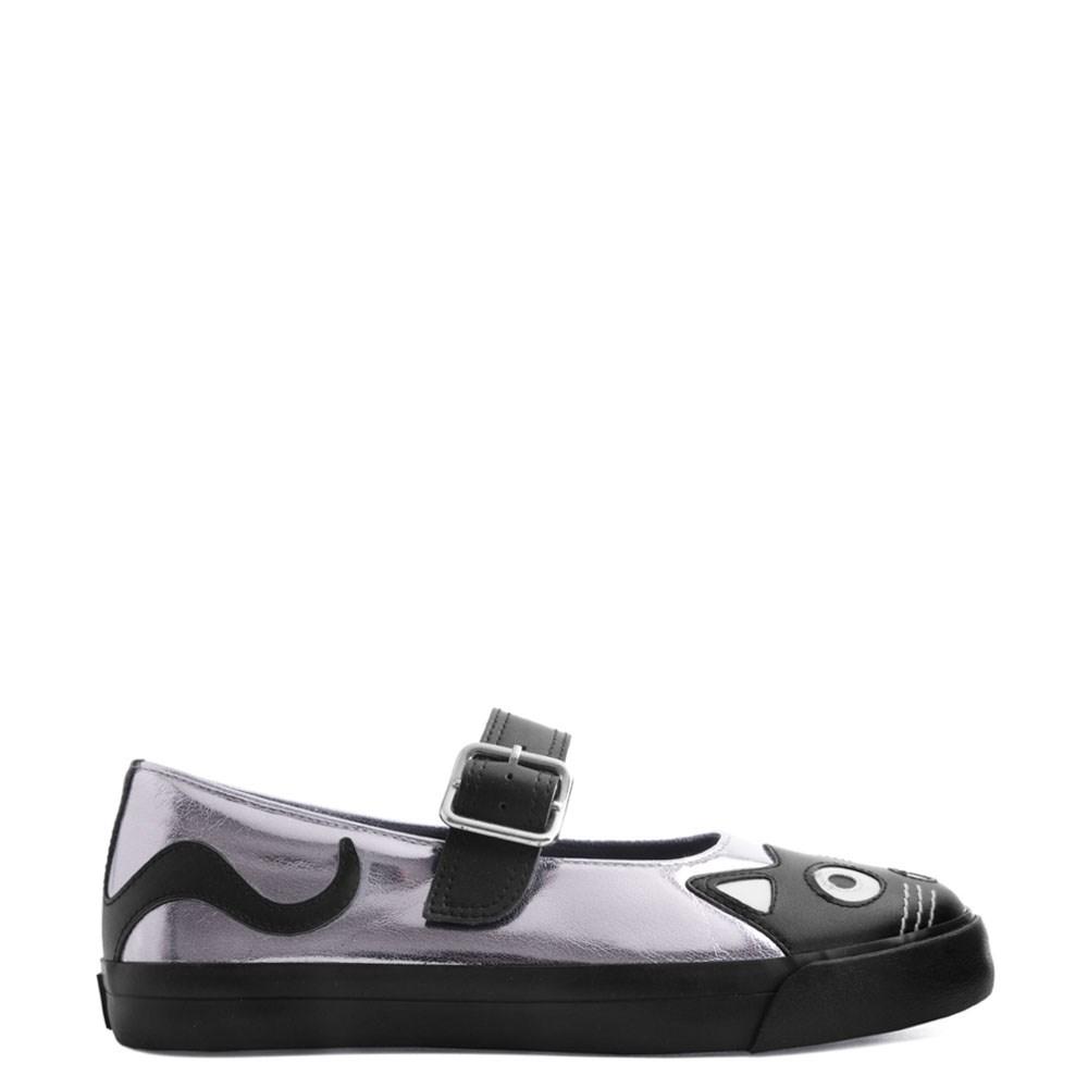 Womens T.U.K. Kitty Mary Jane Casual Shoe