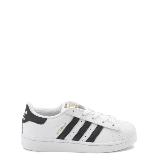 Default view of adidas Superstar Athletic Shoe - Little Kid