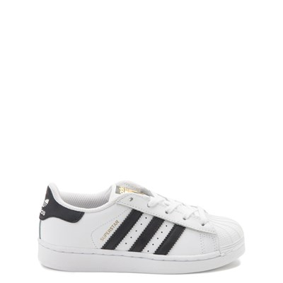 Main view of Youth adidas Superstar Athletic Shoe