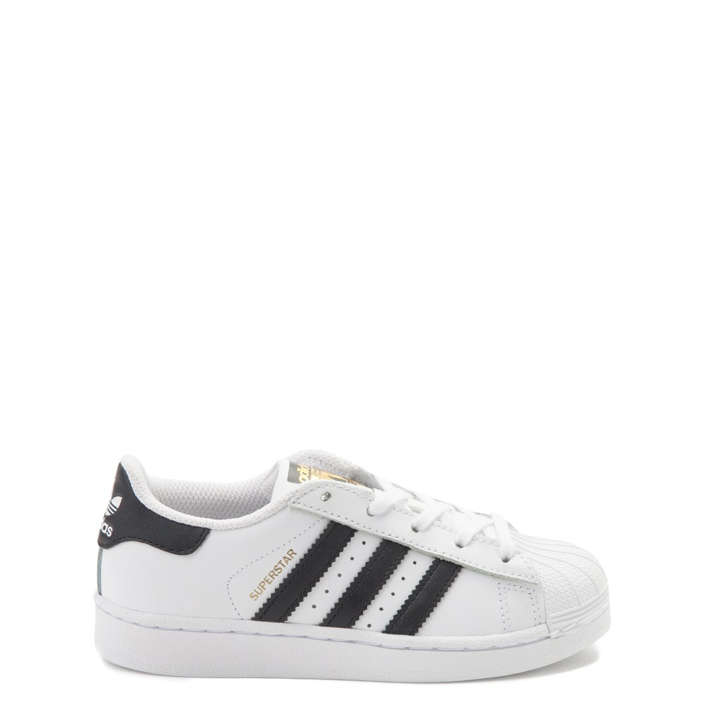 adidas Superstar Athletic Shoe - Little Kid