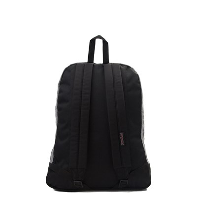 Alternate view of JanSport Super FX Denim Backpack