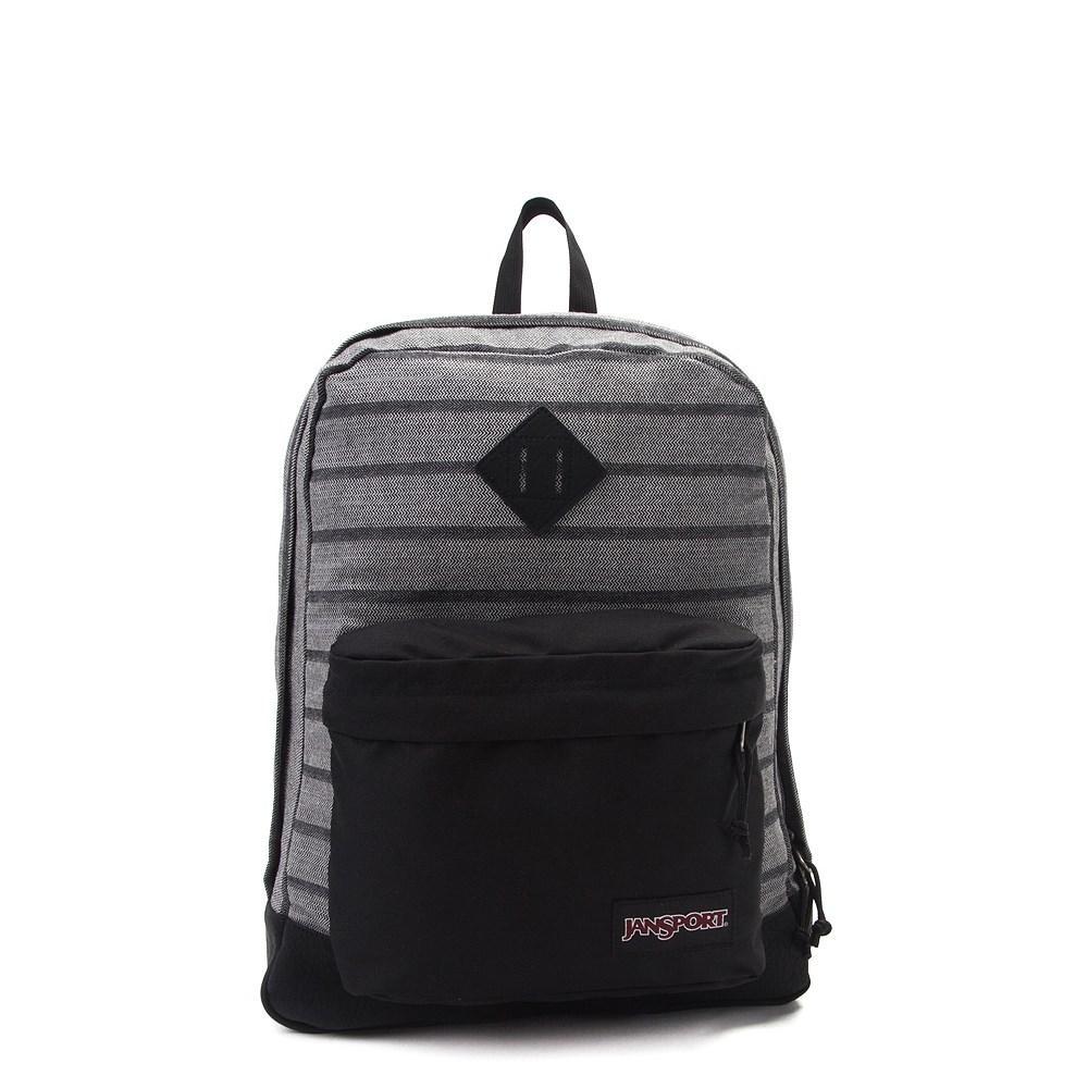 JanSport Super FX Denim Backpack