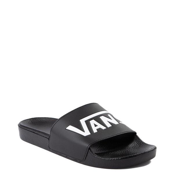 Alternate view of Vans Slide On Logo Sandal