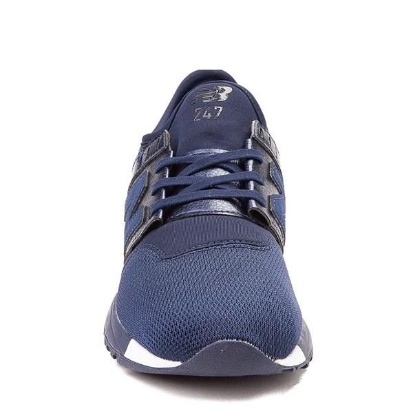 alternate view Womens New Balance 247 Athletic ShoeALT4