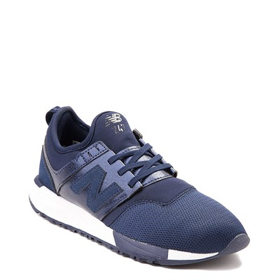 Alternate view of Womens New Balance 247 Athletic Shoe