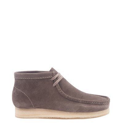 Mens Clarks Originals Wallabee Chukka Boot