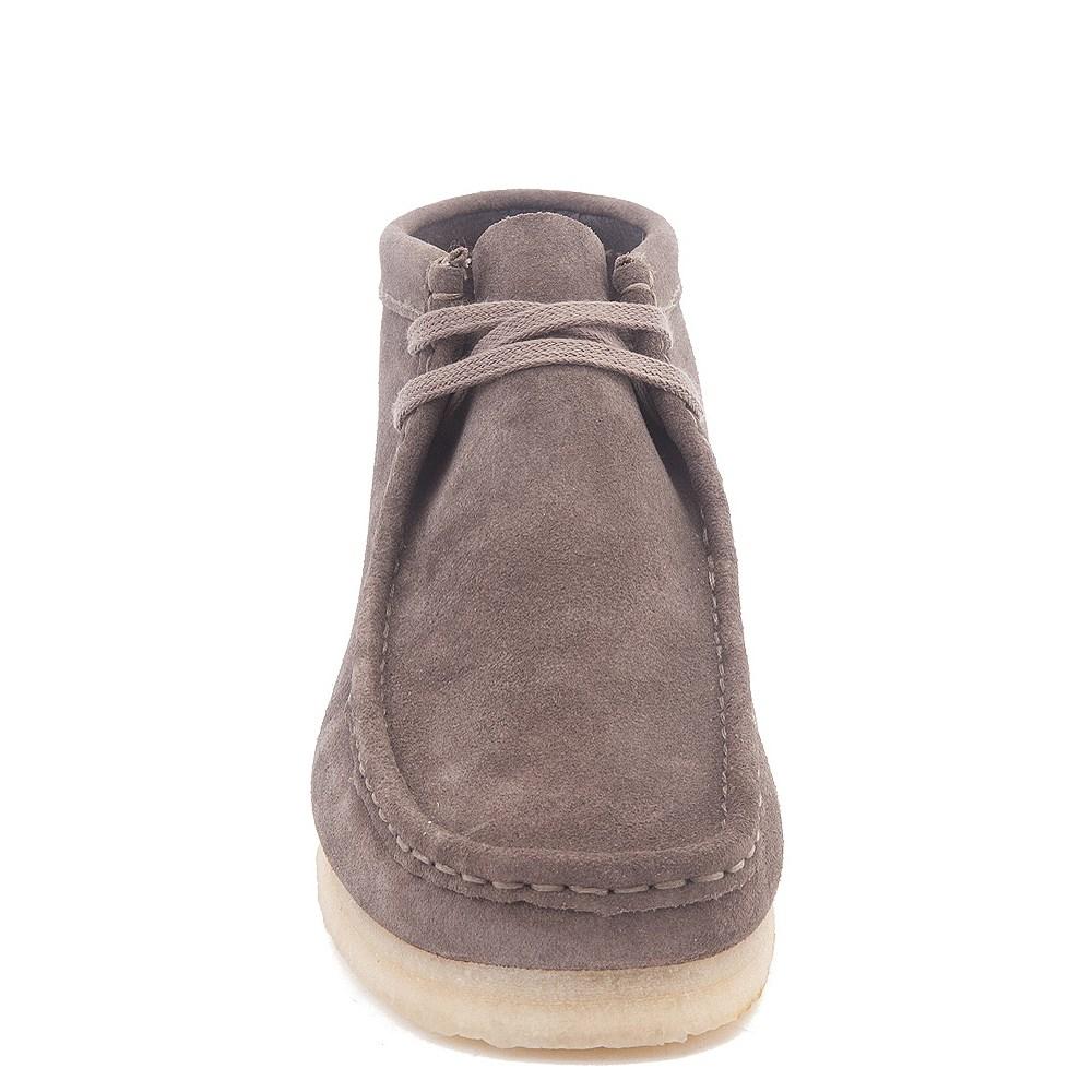 463f0551 Mens Clarks Originals Wallabee Chukka Boot