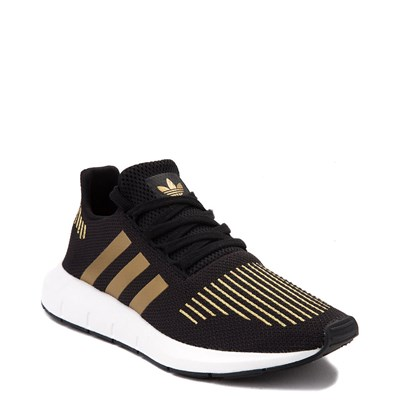 Alternate view of Womens adidas Swift Run Athletic Shoe