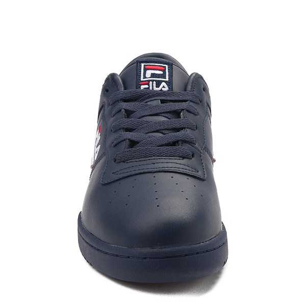alternate view Mens Fila Original Fitness Athletic ShoeALT4