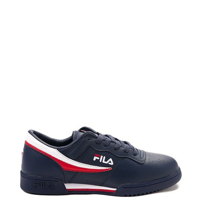 Main view of Mens Fila Original Fitness Athletic Shoe