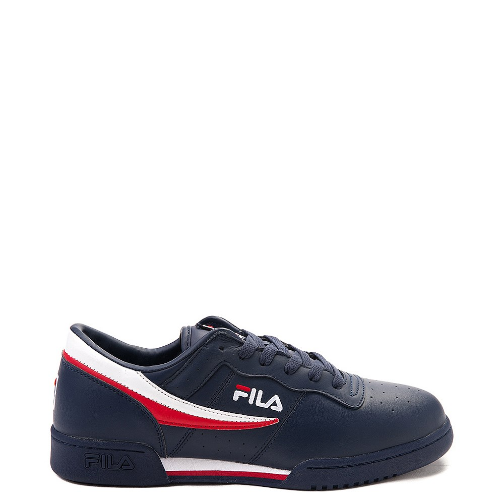 new arrival 46d6d 6b612 alternate view Mens Fila Original Fitness Athletic ShoeALT5. default view