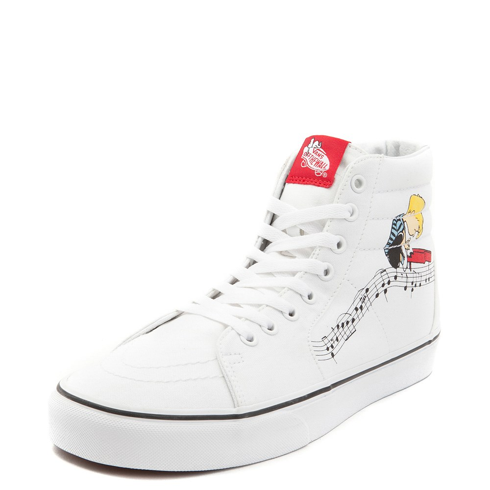 73d946374aed39 ... Peanuts Lucy Schroeder Skate Shoe. alternate image default view  alternate image ALT1 ...