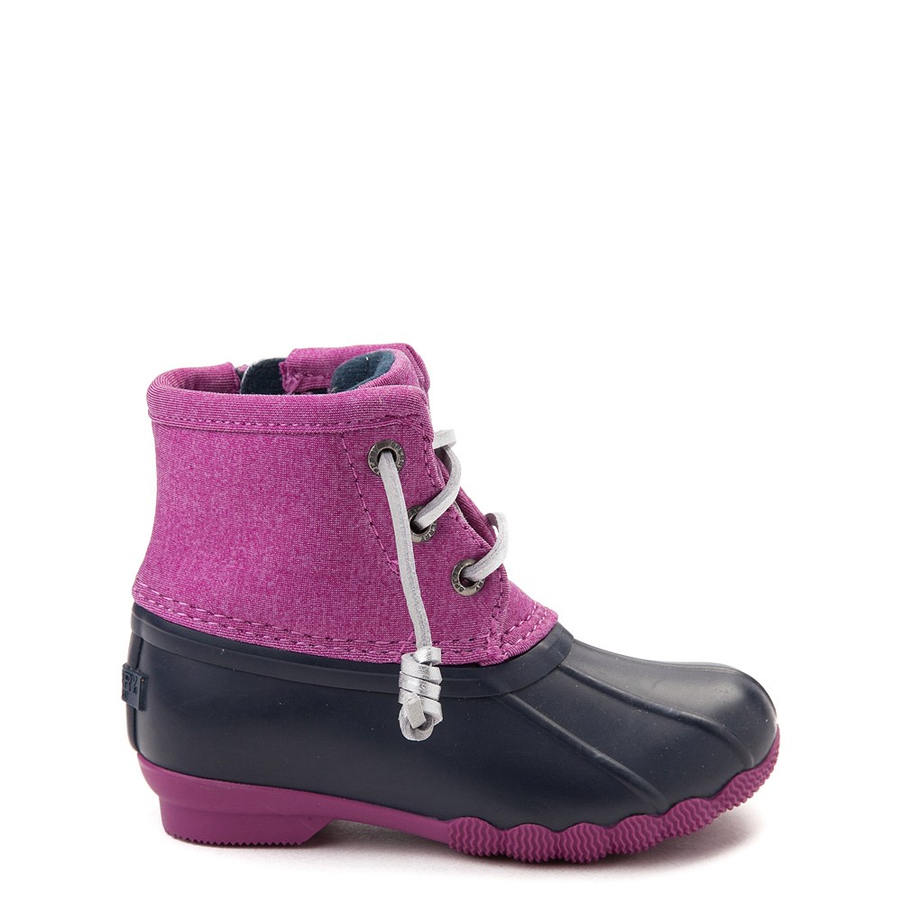 Toddler Sperry Top-Sider Saltwater Boot