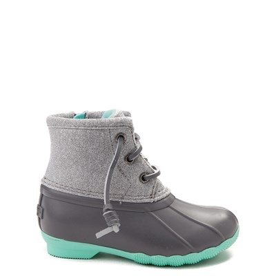 Main view of Toddler Sperry Top-Sider Saltwater Boot