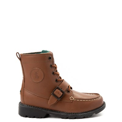 Main view of Youth Ranger Boot by Polo Ralph Lauren