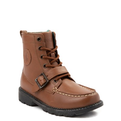 Alternate view of Youth Ranger Boot by Polo Ralph Lauren