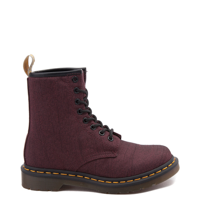 Main view of Womens Dr. Martens Castel Vegan Boot