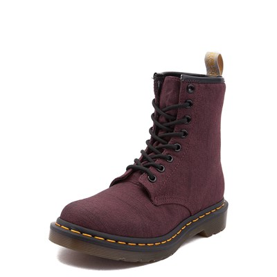 Alternate view of Womens Dr. Martens Castel Vegan Boot