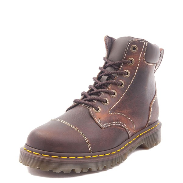 Alternate view of Mens Dr. Martens Ranch 7-Eye Boot
