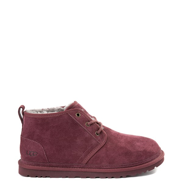 Main view of Mens UGG® Neumel Casual Shoe - Cordovan