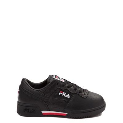 Main view of Youth Fila Original Fitness Athletic Shoe