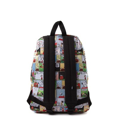 Alternate view of Vans Peanuts Comic Strip Backpack