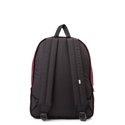 Alternate view of Vans Deanna Crushed Velvet Backpack